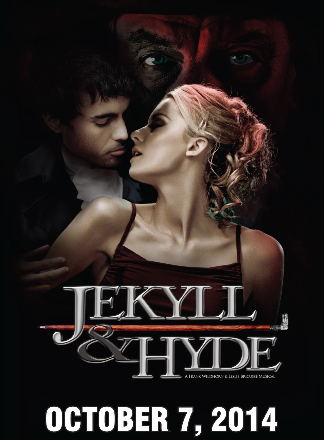 Jeckyll and Hyde