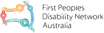 IMAGE: First Peoples Disability Network Australia (FPDN) logo